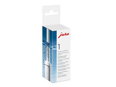Verlängerung Filterpatrone CLARIS White