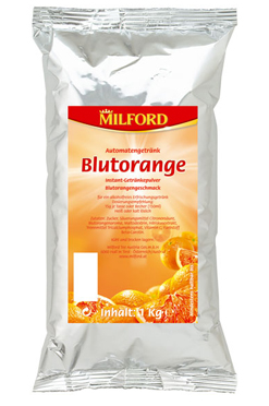 Milford Blutorangentee 1 kg