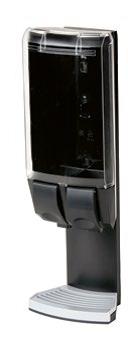 Dispenser (Xpress) für 2 Getränke