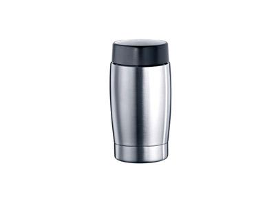 Edelstahl-Isoliermilchbehälter 0.4 l