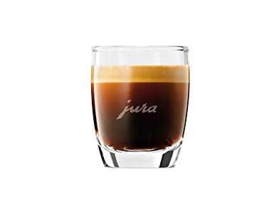 Espressogläser