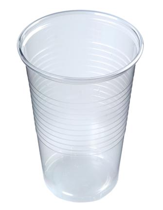 Trinkbecher transparent 2.0 dl