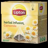 Lipton Herbal Infusion Kamille 20