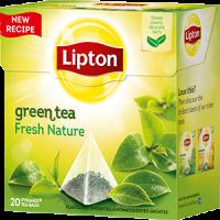 Lipton Grün Tee 20